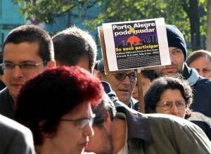 Associações e Movimentos pensavam que seriam ouvidos. (Foto: Ivo Gonçalves/PMPA)