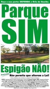 Parque SIM