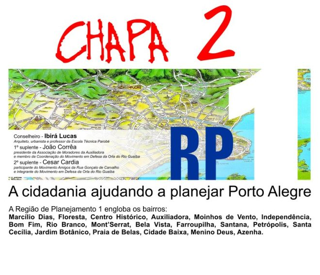Chapa 2-RP1
