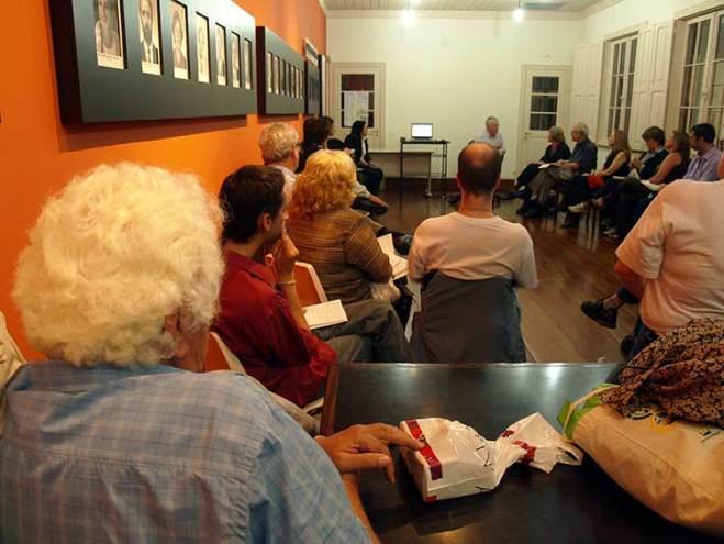 Reunião do Comitê Multidisciplinar de Planejamento Urbanístico da Orla do Guaíba