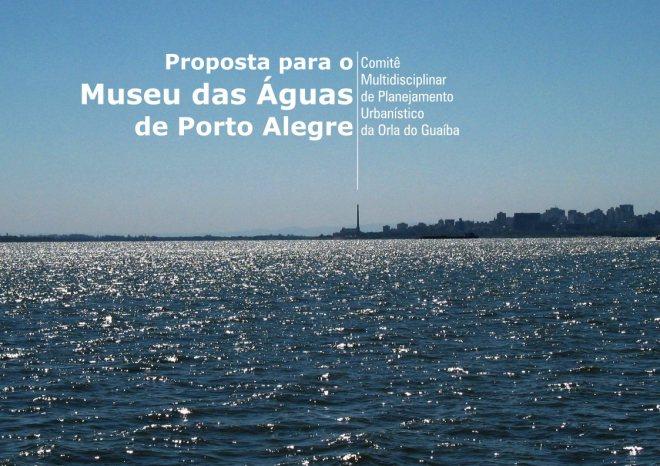 Museu da Águas de Porto Alegre