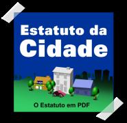Estatuto da Cidade para baixar em PDF