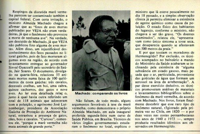 Revista Veja - 3 de maio de 1978 - 2